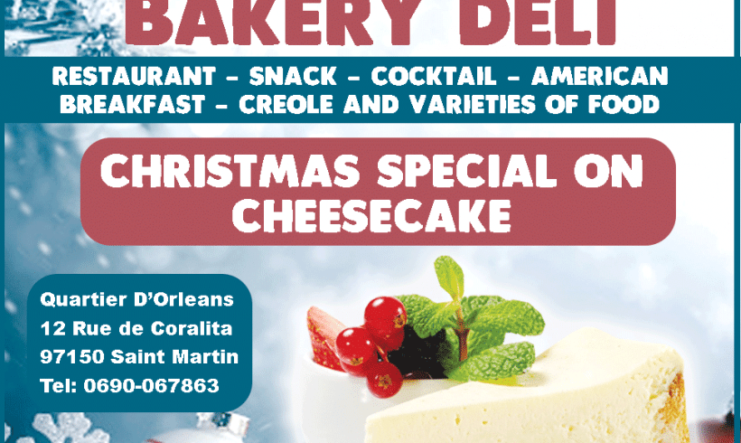 Cheese Cake for Christmas – The history of Cheese Cake