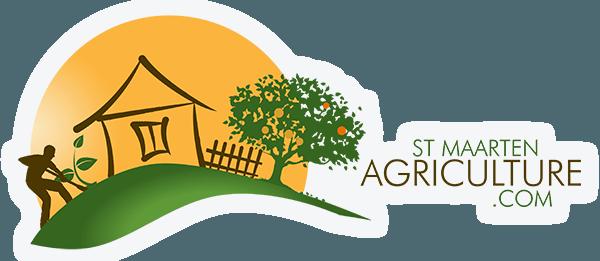 St Maarten Argriculture
