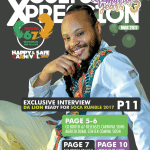 Cultural Xpression March 2017 – Exclusive Interview with Da Lion