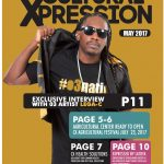 Cultural Xpression May 2017 Edition  – Exclusive interview with Lega-C