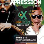 Cultural Xperssion June 2017 Edition – CX 2nd Agricultural Festival July 2017
