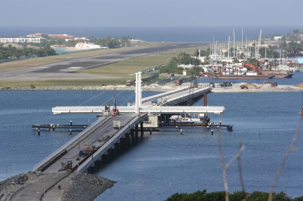 What we really need surrounding the Simpson bay Causeway