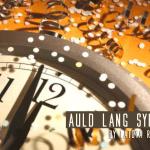 2017 Auld Lang Syne