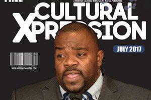 Cultural Xpression July 2017 Edition